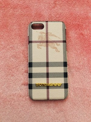 Burberry iPhone Handyhülle