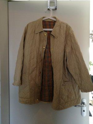 Burberry Jacket sand brown