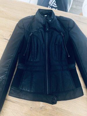 Burberry Short Jacket black
