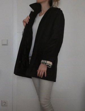 Burberry Long Jacket black