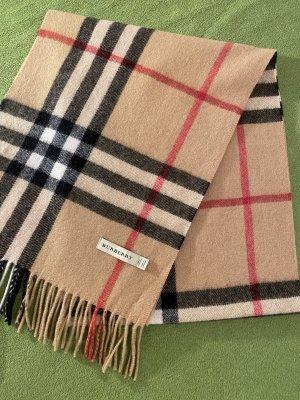 Burberry Cashmere Scarf multicolored cashmere