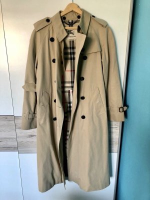 Burberry Trench Coat camel