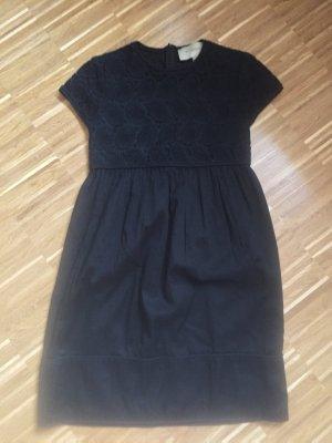 Burberry Midi Dress black