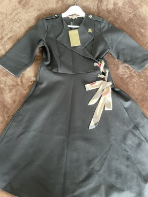 Burberry London Evening Dress black