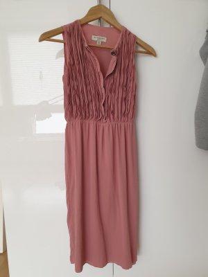 Burberry Brit Summer Dress rose-gold-coloured-dusky pink