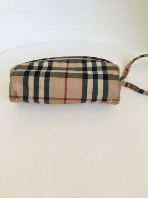 Burberry kleine Clutch/ Etui/Tasche 18x8x5 cm