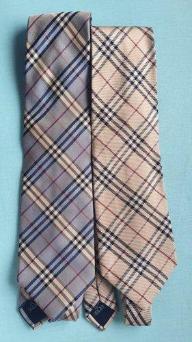 Burberry Krawatte Seide