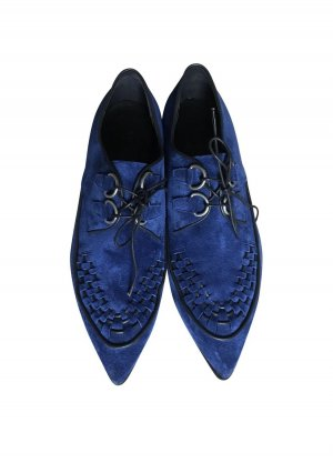 Burberry Derby blue