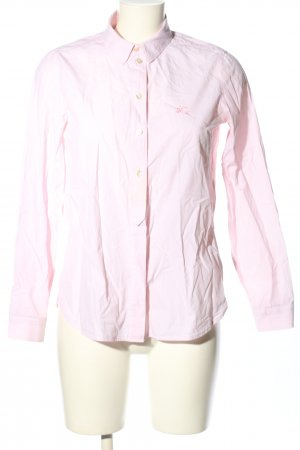 Burberry Langarmhemd pink Business-Look