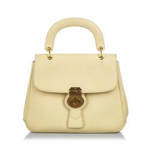 Burberry Large DK88 Handbag