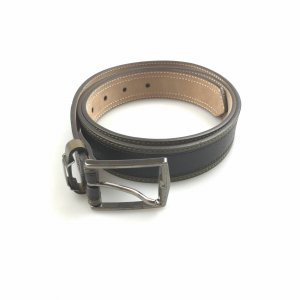 Burberry Belt black leather