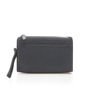 Burberry Clutch black leather