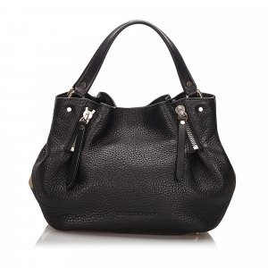 Burberry Leather Madestone
