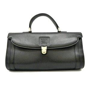 Burberry Leather Satchel bag