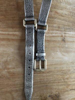 Burberry Ledergürtel Original