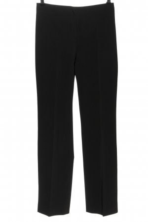 Burberry London Suit Trouser black business style