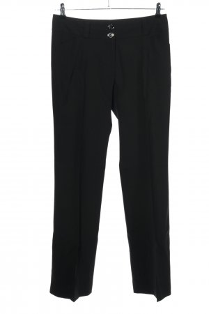 Burberry London Suit Trouser black casual look