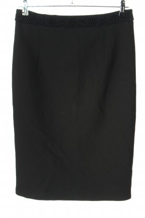Burberry London Pencil Skirt black business style