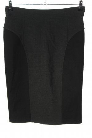 Burberry London Pencil Skirt black business style