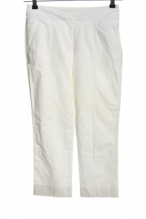 Burberry London Capris white casual look