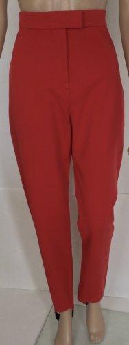 Burberry London, Crowle Stirrup Pants, Bright Red, 40 (It. 44),neu, € 500,-