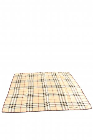 Burberry London Fazzoletto da collo stampa integrale stile casual