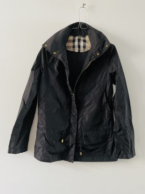Burberry London Raincoat black