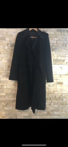 Burberry London Winter Coat black