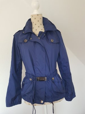 Burberry London Raincoat steel blue