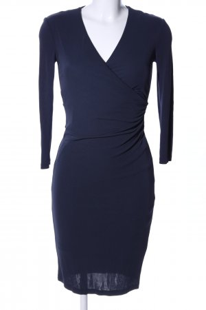 Burberry London Tube Dress blue elegant