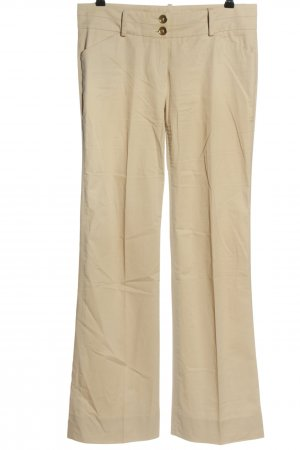 Burberry London Stretchhose creme Casual-Look