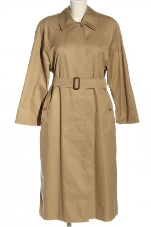 Burberry London Trenchcoat nude Casual-Look
