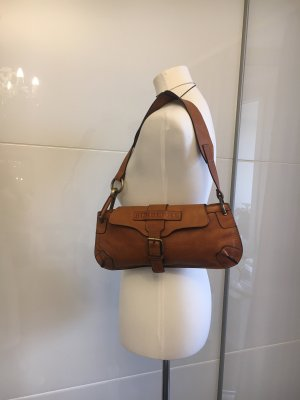 Burberry London Carry Bag light brown-cognac-coloured