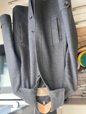 Burberry Brit Short Coat grey