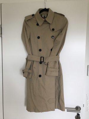 Burberry Trenchcoat licht beige
