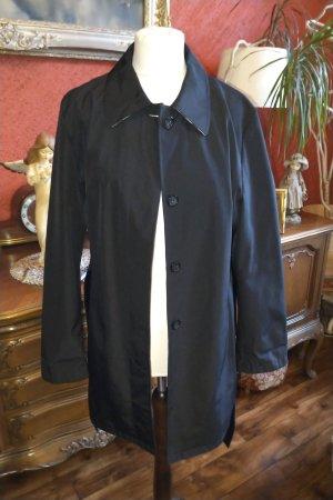 Burberry Abrigo de entretiempo negro
