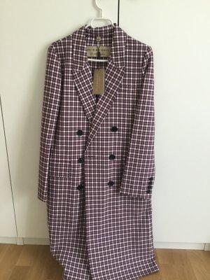Burberry Mantel aus gewebtem Baumwolltwill