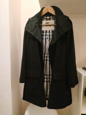 Burberry Mantel aus Kaschmir und Wolle