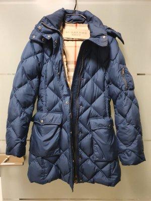 Burberry Brit Giacca invernale blu scuro