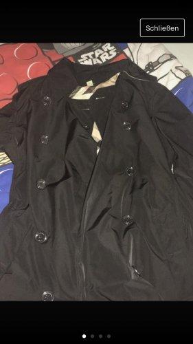 Burberry Trench Coat black