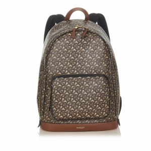 Burberry Backpack brown