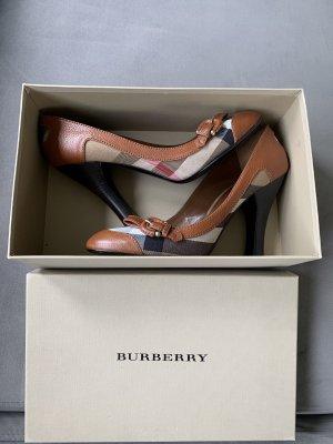 Burberry  multicolore