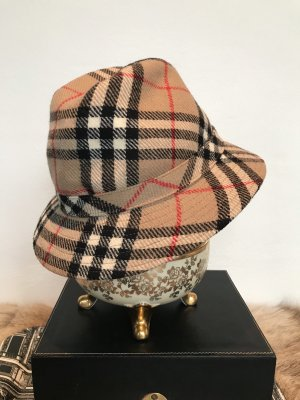 Burberry Woolen Hat multicolored