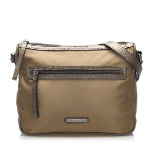 Burberry Nylon Crossbody Bag