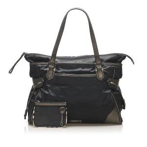 Burberry Nylon Handbag