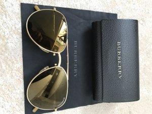 Burberry Gafas color oro