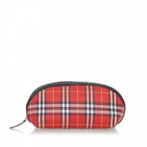 Burberry Buideltas rood
