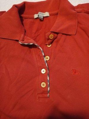 Burberry Poloshirt Gr M