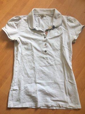Burberry Brit T-shirt crema-beige chiaro