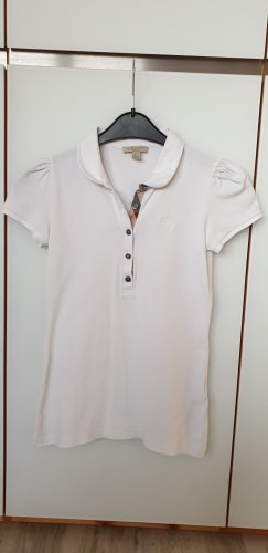 Burberry Brit Polo bianco